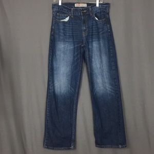 Mossimo 32-32 Relaxed Fit Jeans